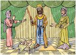 1 Kings 03 - Solomon's wise ruling - Scene 02 - Verdict 980x706px col