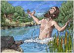 2 Kings 05 - Naaman's leprosy healed - Scene 06 - Skin restored 980x706px col