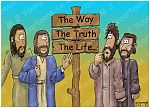 John 14 - The Way, the Truth & the Life