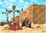 John 19 - The Crucifixion