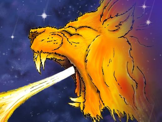 Fiery Lion 96dpi col.jpg