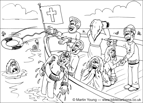 Rescued to crew metaphor 477x343px b&w.jpg