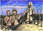 Luke 24 - Road to Emmaus