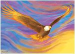 Isaiah 40 - Brown Eagle (Version 04 - Smooth backgnd without text) 980x706px col.jpg