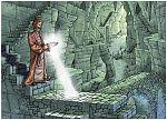 Psalm 119v105 - Light for my path (Man light version) 980x706px col.jpg