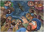 Matthew 21 - Parable of the Wicked Tenants - Scene 05 - Heir killed 980x706px col.jpg