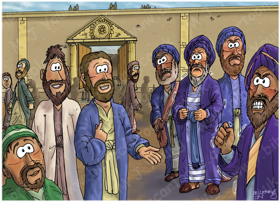 Matthew 21 - Parable of the Wicked Tenants - Scene 06 - Cornerstone 980x706px col.jpg