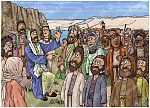 Matthew 05 - The Beatitudes - Scene 01 - Blessed are you 980x706px col.jpg