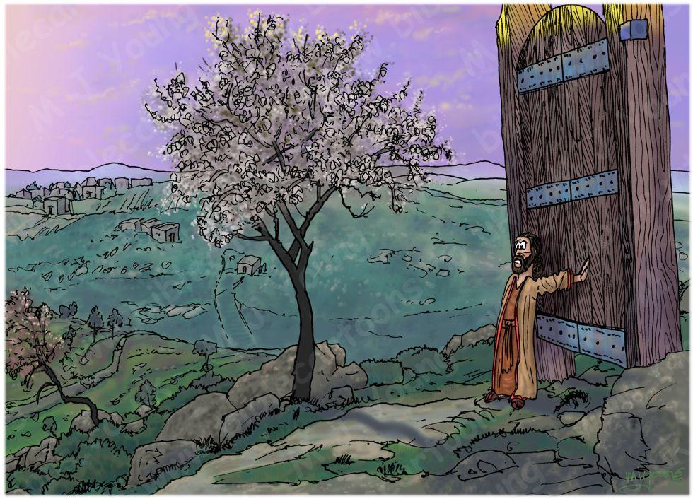 Judges 16 - Samson and Delilah - Scene 03 - Samson overlooking Hebron 980x706px col.jpg