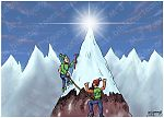 Helping each other climb a mountain 980x706px col.jpg