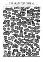 The Last Supper Maze 01.jpg