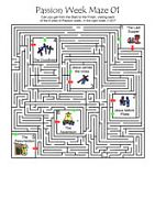 Passion Week Maze 01.jpg