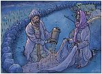 Ruth 03 - Threshing Floor - Scene 03 - Early risers 980x706px col.jpg