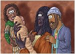 Ruth 04 - Ruth marries Boaz - Scene 02 - Obed born 980x706px col.jpg