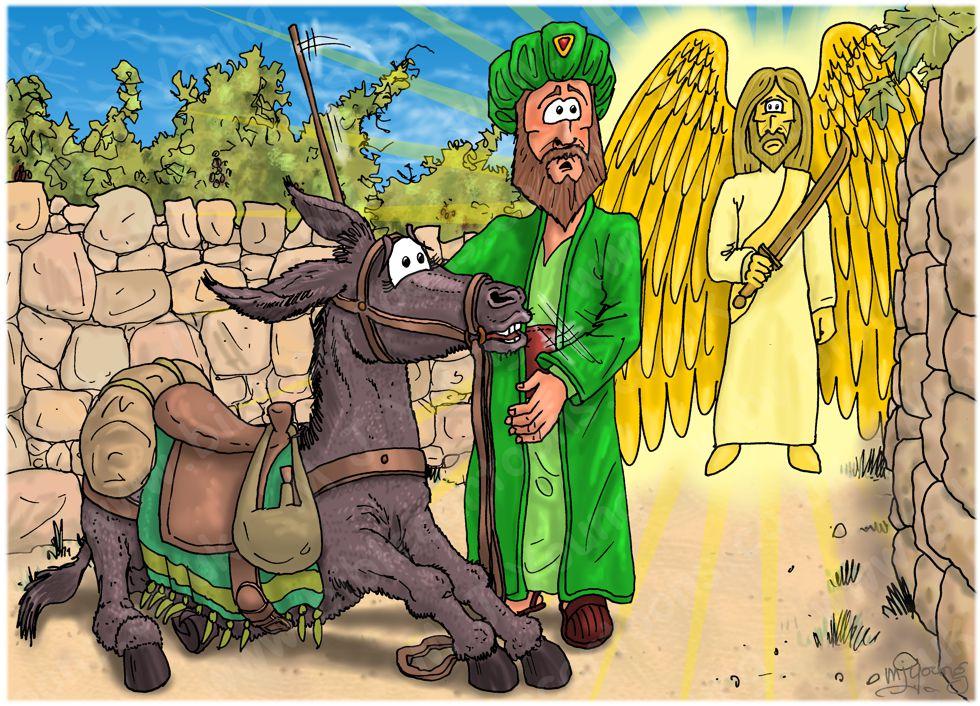 Numbers 22 - Balaam's Donkey - Scene 05 - Donkey speaks (Version 01) 980x706px col.jpg