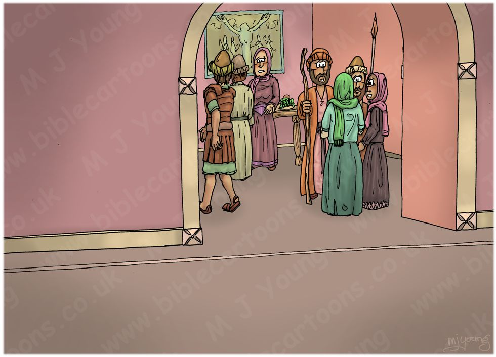 1 Kings 21 - Naboth's Vineyard - Scene 03 - Jezebel's scheme - Interior 980x706px col.jpg