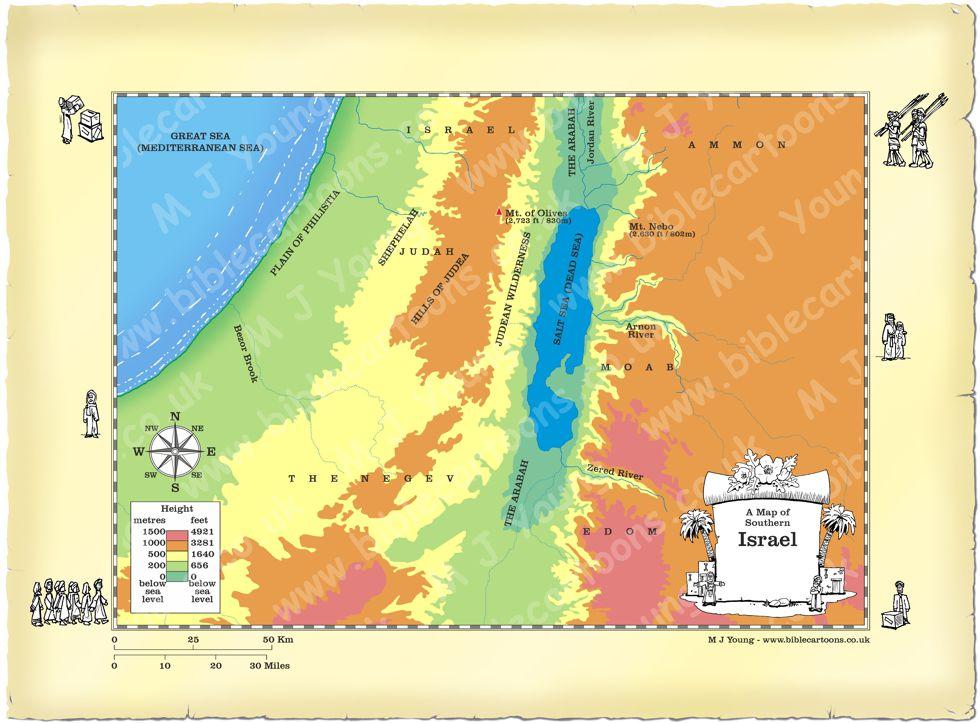 Map_Southern_Israel_No_Towns.jpg