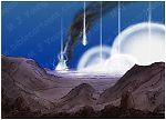 Genesis 19 - Sodom and Gomorrah - Scene 08 - Fire from Heaven