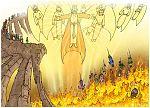 Matthew 25 - The sheep and the goats - Scene 03 - Eternal destination.jpg