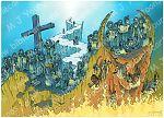 1 Corinthians 01 - 2 roads 980x706px col.jpg