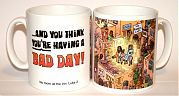 Bad Day - Nativity - Full Inn mug