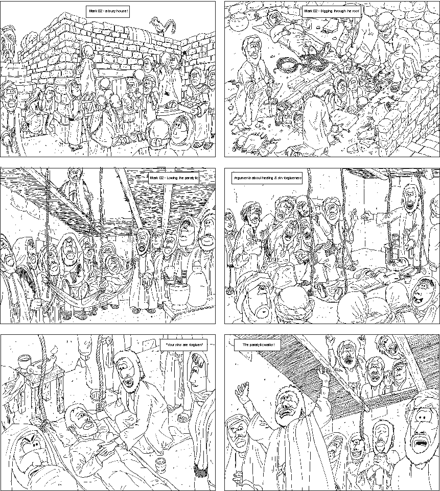 Free Coloring Pages Of Fall Of Jericho