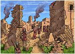 Joshua 06 - Fall of Jericho - Scene 05 - Rahab
