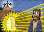 Mark 16 - Empty tomb 980x706px col