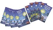 Nativity Activity Book 01 - spread