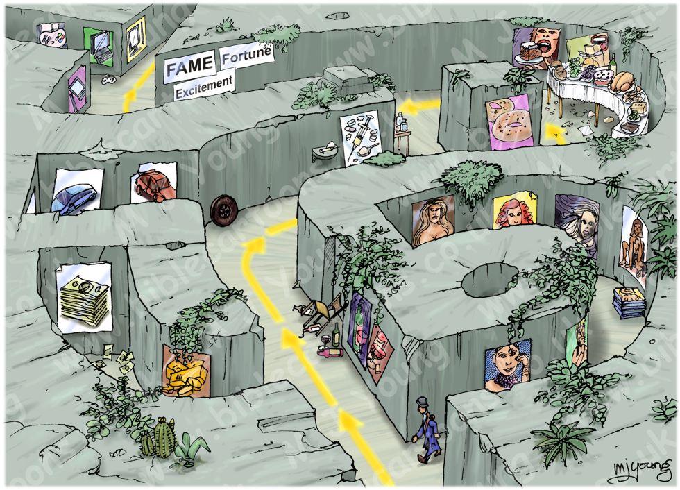 Life maze cul-de-sac metaphor 980x706px col.jpg
