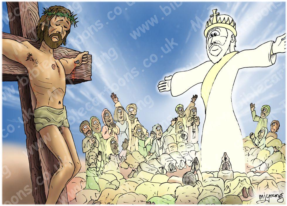 Philippians 2 - Imitating Christ's Humility