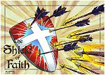 Ephesians 06 - Armour of God - Shield of Faith (Yellow) 980x706px.jpg