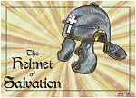 Ephesians 06 - Armour of God - Helmet of Salvation (Yellow) 980x706px.jpg