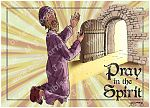 Ephesians 06 - Armour of God - Pray in the Spirit (Yellow) 980x706px.jpg