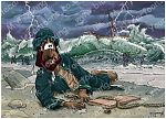 Acts 27 - Paul shipwrecked - Scene 07 - Everyone safe