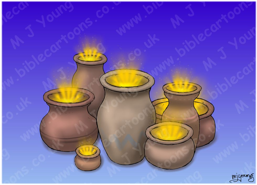 2 Corinthians 07 - Treasure in clay jars 980x706px col.jpg