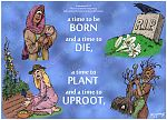 Ecclesiastes 03 - A time for everything - Scene 01 - Born, die, plant, uproot