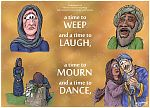 Ecclesiastes 03 - A time for everything - Scene 03 - Weep, laugh, mourn, dance