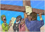 Colossians 02 - Higher Life in Christ - Scene 02 - Nailed 980x706px col.jpg