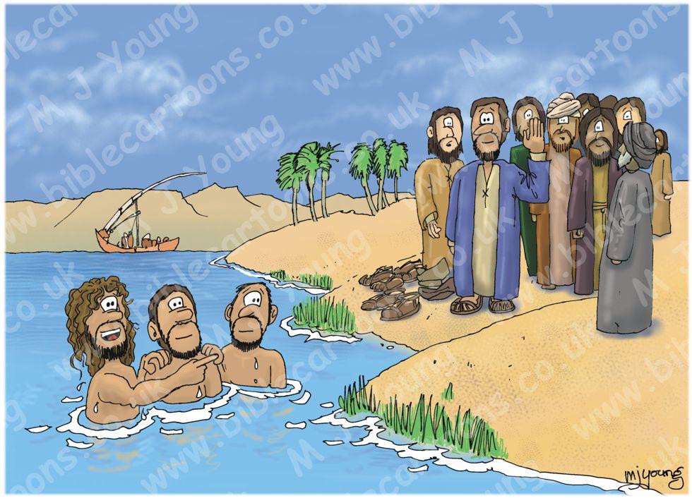 John 01 - John the Baptist