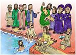 John 05 - Healing by pool