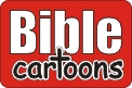 Bible Cartoons logo